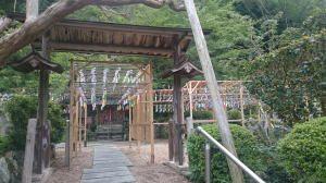 正寿院は京都の宇治田原のお寺