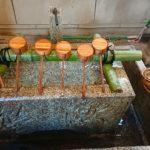 御金神社でお金を洗う効果はどうなの?28歳女性の体験談