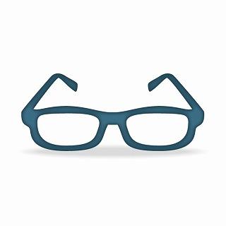 視力低下でメガネを買いに行った