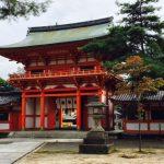 京都の今宮神社で金運と玉の輿運アップ!パワースポットの穴場