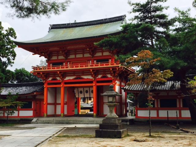 今宮神社金運アップや恋愛運アップの京都の穴場