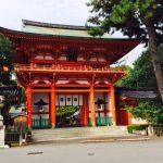 京都の今宮神社 恋愛運のご利益と玉の輿にのれる縁結び