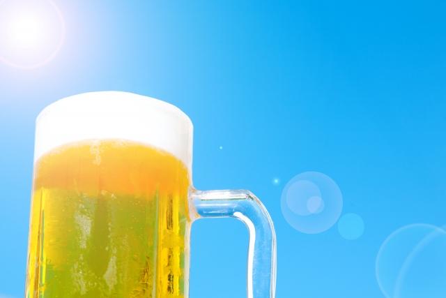 コレステロール対策でビールを1日やめる