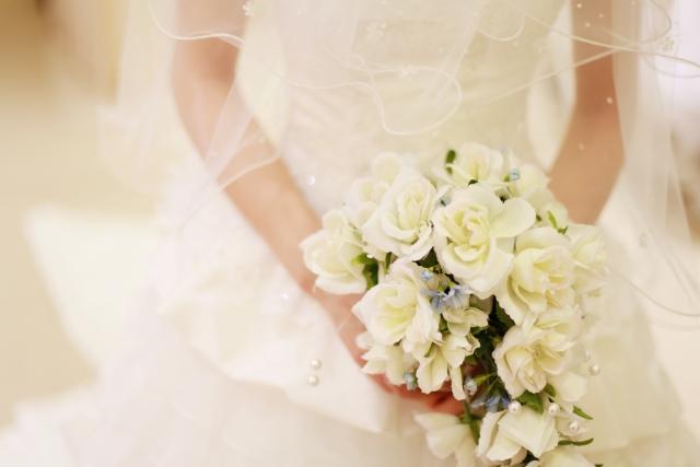 月花殿の恋愛護符で結婚できた