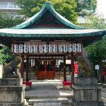 金札宮は金運アップでおススメの京都伏見のパワースポットです