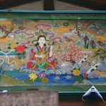 厳島神社は京都の金運アップでおススメのパワースポットです