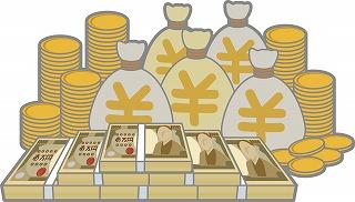 新屋山神社のご利益