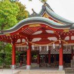 ギャンブル運 神社 埼玉県の久伊豆神社は一発勝負のご利益あり