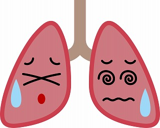 高齢者の血圧が高い原因は肺活量の低下