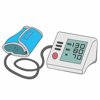 高血圧とは 数値に疑問!1987年では180mmHgが高血圧症の基準値だった