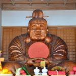 ギャンブル運 神社 大阪の大国主神社 種銭のご利益で億万長者になれる