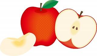 高血圧の食事にリンゴ