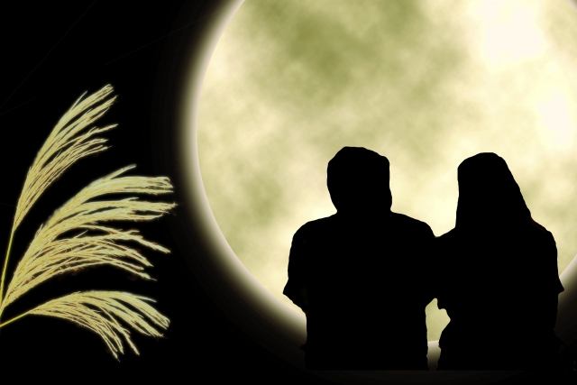 月花殿の恋愛成就護符に出会いを求めて