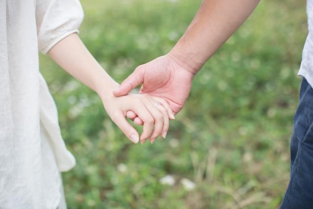 恋愛護符の効果で婚活成功