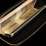 金運財布のクロコ財布 年収3,000万円目指す男性に相応しい本物
