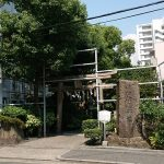 サムハラ神社 ご利益と行き方 大阪のすごいパワースポットでした
