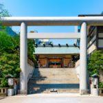 芝大神宮 金運アップのご利益が高い東京都港区芝大門のパワースポット