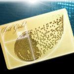 ビットゴールド 開運カード1ヵ月で50万円以上手にした3,658人の口コミ