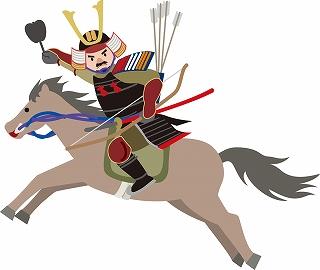 舟津神社の勝運・武運長久のご利益