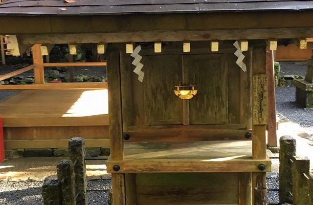 貴船神社の鈴市社