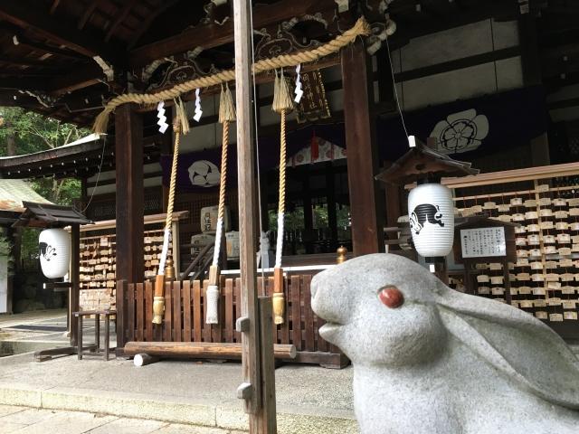 岡崎神社で子授けのご利益が授かる