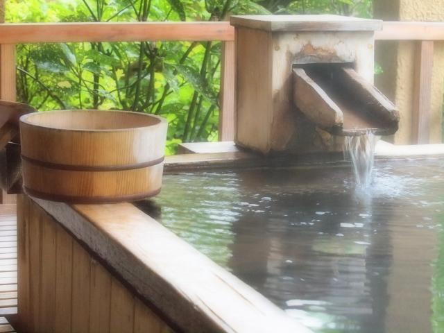 京都の天然温泉ホテル子宝祈願神社巡り