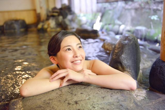 天然温泉ホテル 京都の中心街