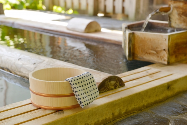 京都伏見の天然温泉ホテル