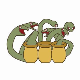 八岐大蛇伝説