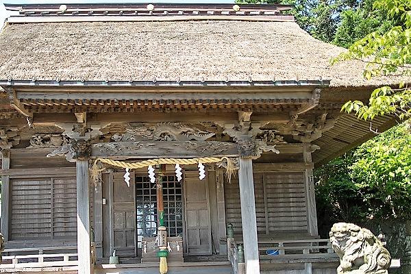 子之神社は神奈川県で有名な子宝神社