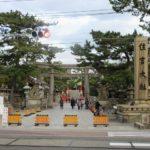 住吉大社 大阪の子宝神社で祈願した主婦が1年で授かった方法と体験談