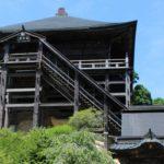 笠森観音で子授け祈願 千葉県の子宝寺院で41歳主婦の妊活成功体験談