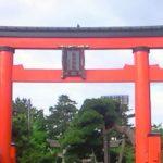 新潟の白山神社で良縁祈願!理想の相手と結婚できました