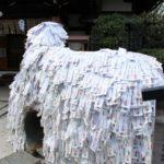 京都の縁切り神社できっぱり未練を断った 恋人を演じきった2年半