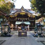 豊川稲荷東京別院に子宝・子授け祈願のパワースポットが5ヵ所あった