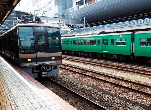 JR駅からのタクシー料金