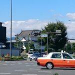 御金神社へのタクシー料金と所要時間☆京都駅や烏丸御池や観光地から